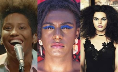 Artistas LGBTs brasileiros dominam indicações ao Grammy Latino